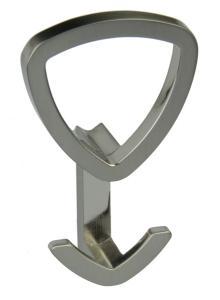 Крючок мебельный КК-17