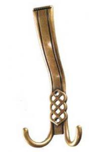 Крючок меблевий КК-2