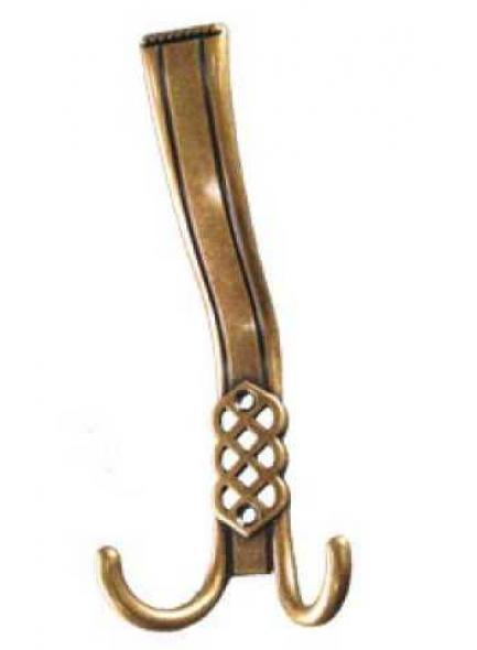 Крючок мебельный КК-2