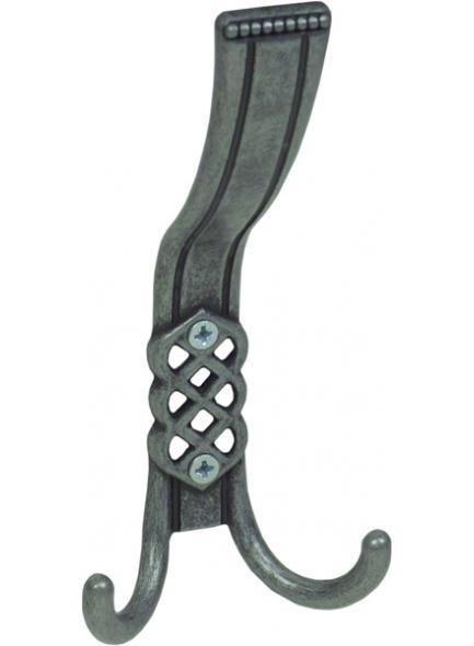 Крючок мебельный КК-5
