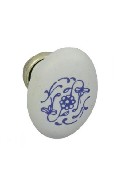 Ручка Giusti РГ 15, кнопка