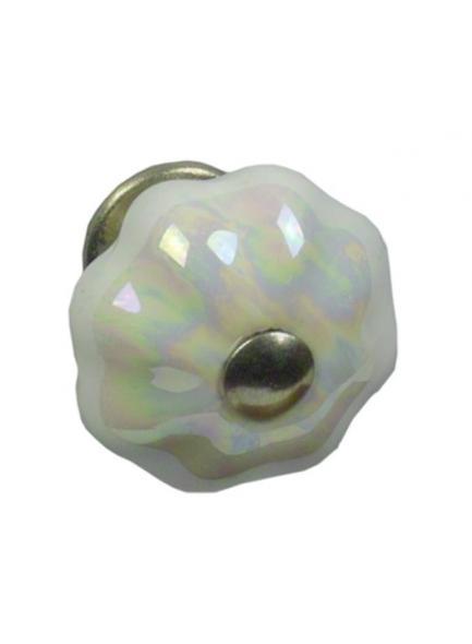 Ручка меблева Giusti РГ 18, кнопка