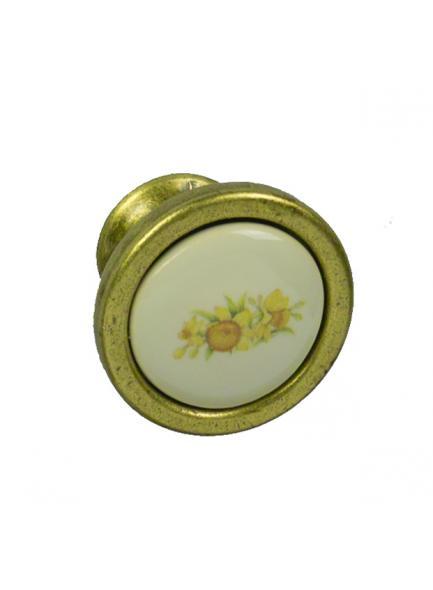 Ручка Giusti РГ 20, кнопка