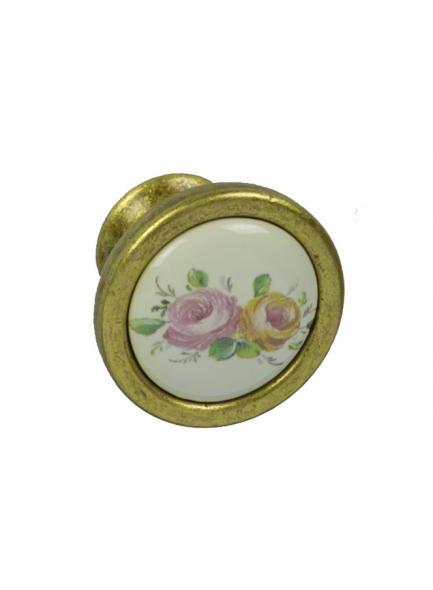 Ручка Giusti РГ 22, кнопка