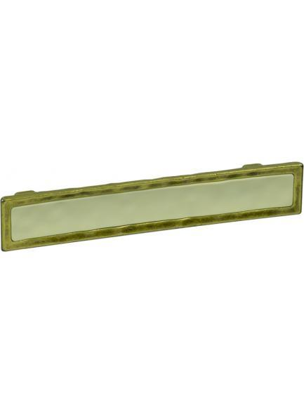 Ручка меблева Giusti РГ 30, м/о - 96 мм