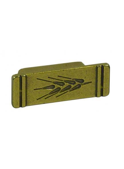 Ручка меблева Giusti РГ 53, м/о - 32 мм