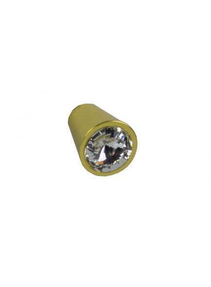 Ручка меблева Giusti РГ 190, кнопка