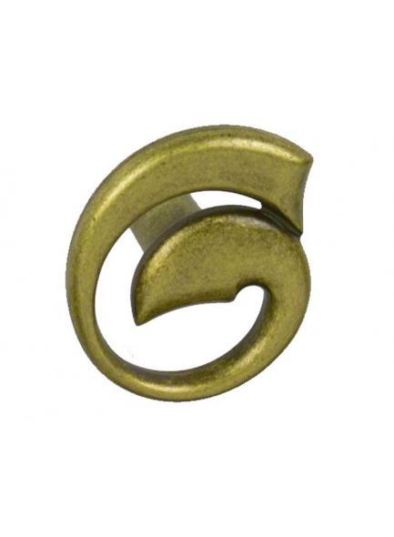 Ручка Giusti РГ 216, кнопка