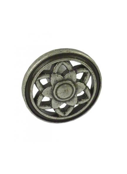 Ручка меблева Giusti РГ 230, кнопка