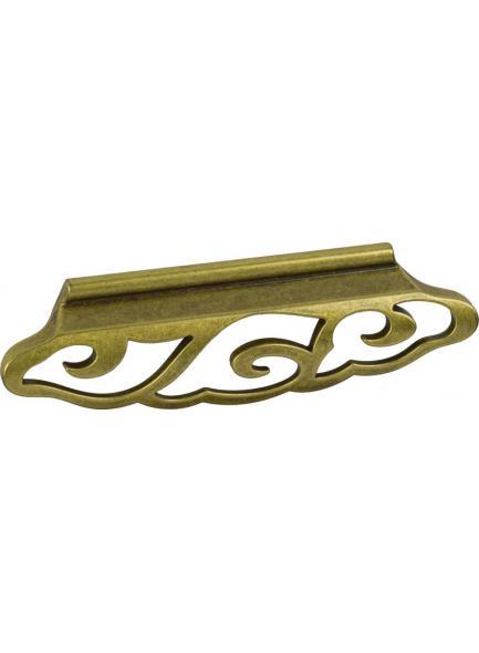 Ручка меблева Giusti РГ 239, м/о - 96 мм