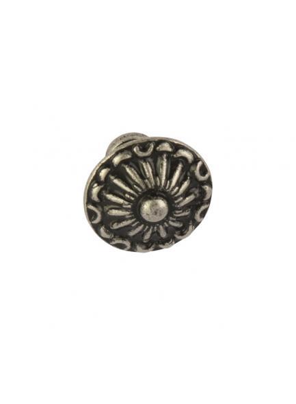 Ручка меблева Giusti РГ 335, кнопка