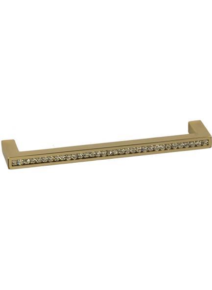 Ручка меблева Giusti РГ 398, м/о - 128 мм
