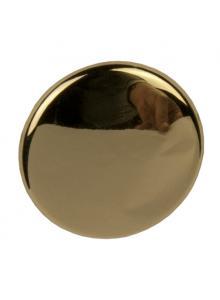 Ручка меблева Giusti РГ 443, кнопка