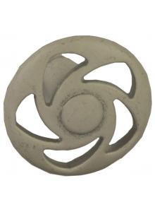 Ручка меблева Giusti РГ 461, кнопка