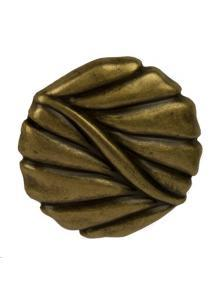Ручка меблева Giusti РГ 465, кнопка
