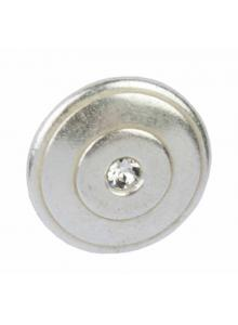 Ручка меблева Giusti РГ 488, кнопка