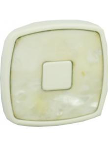Ручка меблева Giusti РГ 500, кнопка
