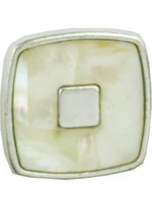 Ручка меблева Giusti РГ 503, кнопка