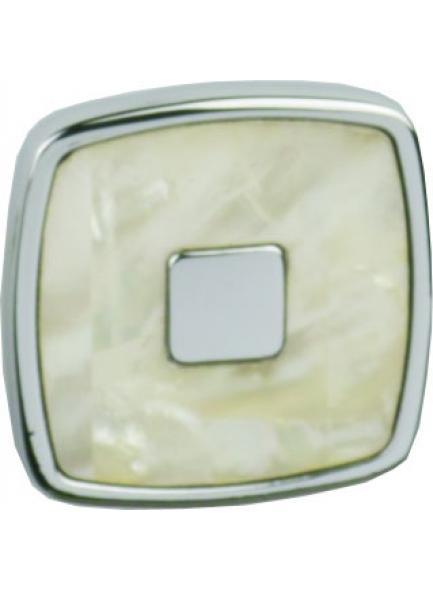 Ручка меблева Giusti РГ 506, кнопка