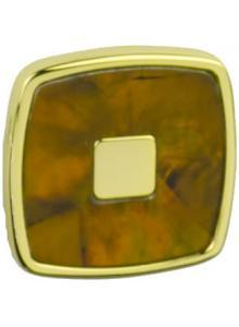 Ручка меблева Giusti РГ 509, кнопка