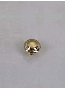 Ручка меблева Giusti РГ 549, кнопка