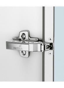 Sensys 8638i петля накладная для рам. дверей с доводчиком