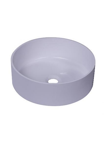 Умывальник Minima круг 370х370х130
